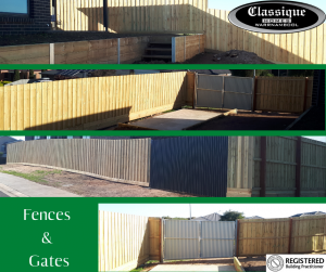 Graphic Design Social Media Management Fences and Gates Warrnambool